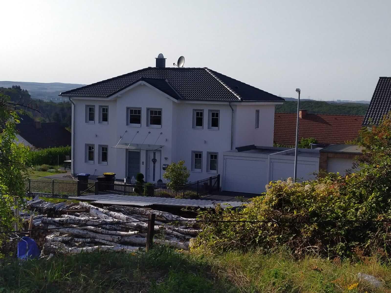 Einfamilienwohnhaus – Brohl-Lützing
