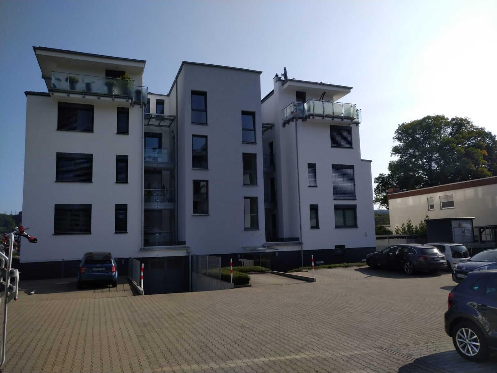 Mehrfamilienwohnhaus – Tempelgasse 5, Bad Breisig